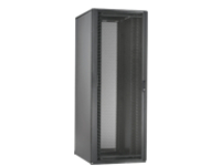 Panduit Net-Access N-Type Cabinet - rack - 48U