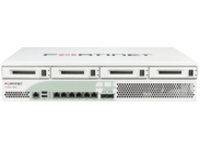 Fortinet FortiMail 1000D - UTM Bundle - security appliance - with 1 year FortiCare 24X7 Comprehensive Support + 1 year …