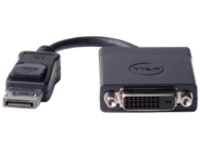 Dell DisplayPort to DVI Single-Link Adapter - display adapter
