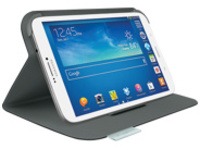 Logitech Folio Protective Case - protective case for tablet