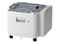 OKI Large Capacity Feeder - media tray / feeder - 2000 sheets