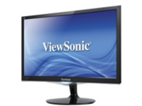 Image of ViewSonic VX2252MH - LED monitor - 22""