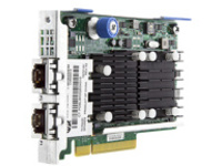 HPE FlexFabric 533FLR-T - network adapter - PCIe 2.0 x8 - 10Gb Ethernet x 2