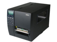 OKI LE840D - label printer - B/W - direct thermal