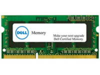 Dell - DDR3L - module - 4 GB - SO-DIMM 204-pin - unbuffered