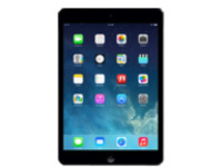 Image of Apple iPad mini with Retina display Wi-Fi - tablet - 16 GB - 7.9""