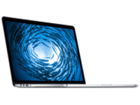 "Image of Apple MacBook Pro with Retina display - 15.4"" - Core i7 - 16 GB RAM - 256 GB flash storage - English"