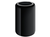 MAC PRO 3.5GHZ 6-CORE INTEL XEON-E5 RAM&HDD 16GB 256GB IN