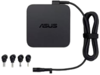 ASUS U90W-01 Square - power adapter - 90 Watt