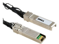 Dell 10GbE Copper Twinax Direct Attach Cable - direct attach cable - 3 m