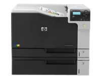 HP Color LaserJet Enterprise M750n - printer - colour - laser