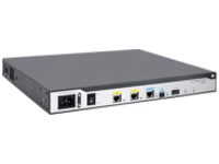HPE MSR2003 - router - desktop, rack-mountable