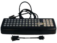 Honeywell - keyboard
