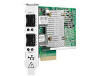 HPE StoreFabric CN1100R Dual Port Converged Network Adapter - network adapter - PCIe 2.0 x8 - 10Gb Ethernet x 2