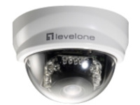 LevelOne FCS-4101 - network surveillance camera