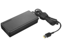 Lenovo ThinkPad 135W AC Adapter (Slim Tip) - power adapter - 135 Watt