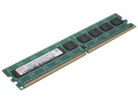 Fujitsu - DDR3 - 16 GB - DIMM 240-pin - registered