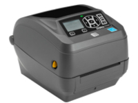 Zebra ZD500 - label printer - monochrome - direct thermal / thermal transfer