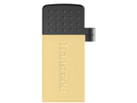 Transcend JetFlash Mobile 380 - USB flash drive - 16 GB