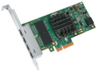FUJITSU PLAN CP Intel I350-T4 - network adapter - PCIe 2.1 x4 - Gigabit Ethernet x 4