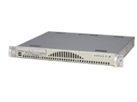 Supermicro SC512 C - rack-mountable - 1U