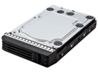 BUFFALO Enterprise - hard drive - 3 TB - SATA 6Gb/s