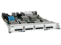 Cisco Nexus 7000 F3-Series 12-Port 40 Gigabit Ethernet Module - expansion module
