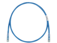 Panduit TX6-28 Category 6 Performance - patch cable - 30 m - pastel blue