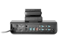 HP Retail Expansion Dock - docking station - VGA, HDMI