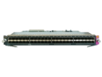 Cisco Catalyst 4500E Series Line Card - switch - 48 ports - plug-in module