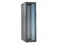 Panduit Net-Access S-Type Cabinet - rack - 45U