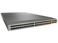 Cisco Nexus 5672UP - switch - 48 ports - managed - rack-mountable