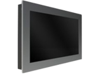 Peerless-AV In-Wall Kiosk Enclosure KIL746-S - mounting kit