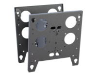 Chief Large Flat Panel Dual Ceiling Mount PDC2000B - mounting component