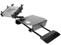 Gamber-Johnson NotePad V Universal Computer Cradle - mounting kit