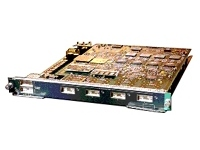 Cisco Optical Services Module - expansion module