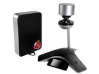 Poly - Polycom CX5500 Unified Conference Station for Microsoft Lync - video conferencing kit