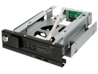 ICY Dock TurboSwap MB171SP-B - storage mobile rack