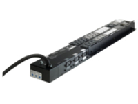 HPE Monitored Power Distribution Unit Full Rack Version S124 - power distribution strip - 4900 VA
