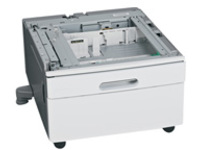 Lexmark media drawer and tray - 520 sheets
