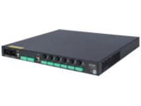 HPE RPS1600 Redundant Power System - power supply