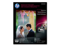 HP Premium Plus Photo Paper - glossy photo paper - 25 sheet(s)