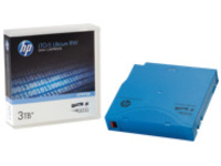 HPE Ultrium RW Custom Labeled No Case Data Cartridge - LTO Ultrium 5 x 20 - 1.5 TB - storage media