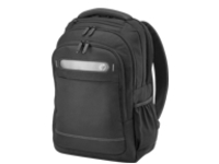 "HP Business Backpack - Notebook carrying backpack - 17.3"" - up to 17.3"" - for EliteBook 1040 G3, 745 G3; Pro Tablet 610 G1; ProBook 440 G3, 45X G3; Spectre Pro x360 G2"