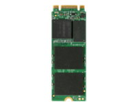 Transcend MTS600 - solid state drive - 512 GB - SATA 6Gb/s