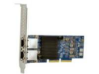 Intel X540 ML2 Dual Port 10GbaseT Adapter for IBM System x - network adapter
