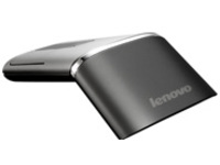 Lenovo N700 - mouse - Bluetooth, 2.4 GHz - black
