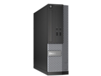 Image of Dell OptiPlex 3020 - Core i5 4590 3.3 GHz - 8 GB - 500 GB