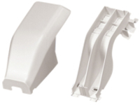 Panduit Pan-Way TG-70 Raceway Fittings - cable raceway transition fitting