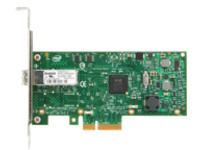 Intel I350-F1 1xGbE Fiber Adapter for IBM System x - network adapter - PCIe 2.0 x4 - 1000Base-SX x 1